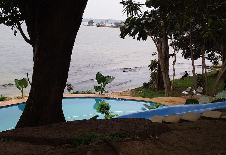 The Estate Ebwerenga, Entebbe, Outdoor Pool
