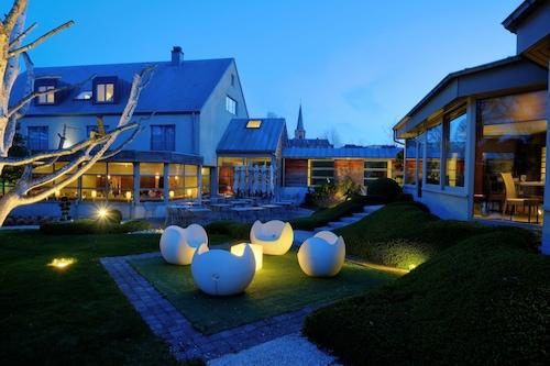 綠庭院酒店/