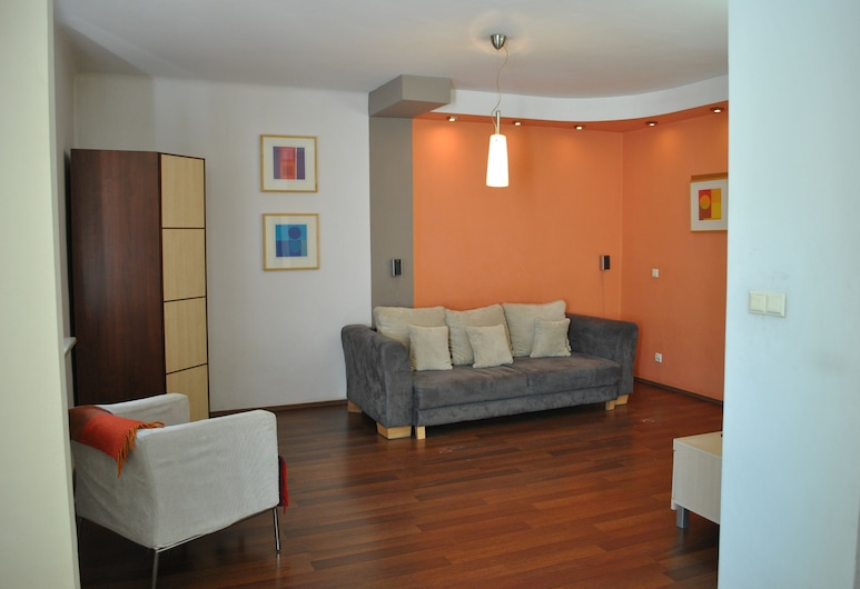 Apartament Gorczewska Przy Metrze, Warsaw