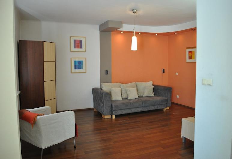 Apartament Gorczewska Przy Metrze, Varsova