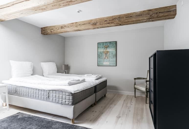 Grand Apartment in Copenhagen, Köpenhamn, Lägenhet Deluxe, Rum