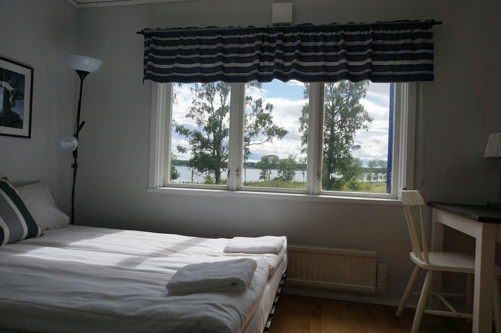 Cabaña - Vista al lago
