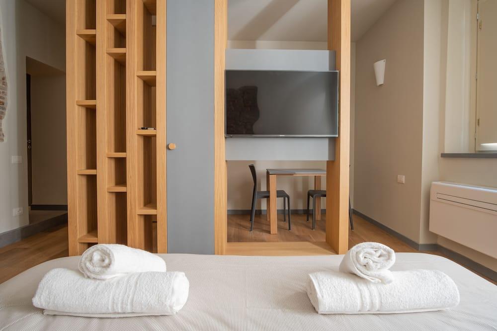 Comfort-Doppel- oder -Zweibettzimmer - Zimmer