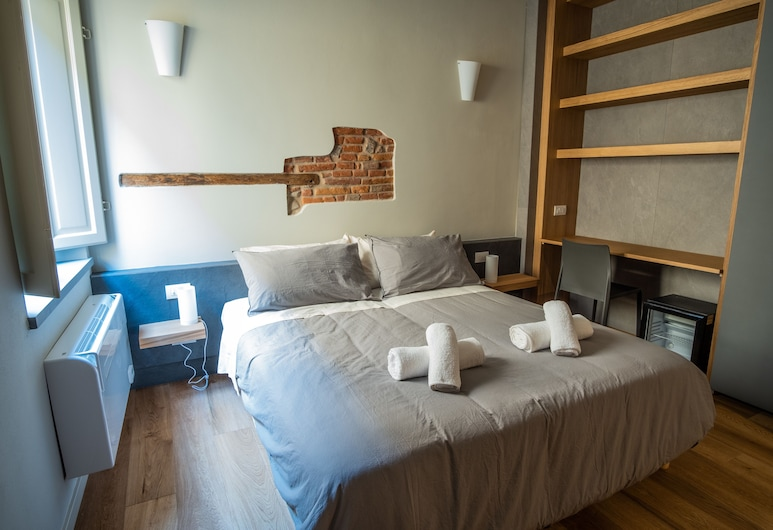 Chill in Tuscany, Lucca, Double or Twin Room (4), Guest Room