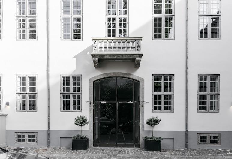 Spectacular City Centre Apartment, קופנהגן