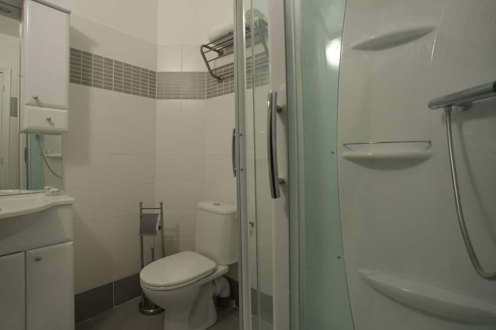 Lejlighed - handicapvenligt - Badeværelse