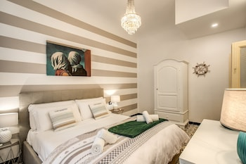 在斯塔西亚的辛库大楼美妙酒店照片