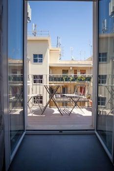 在锡拉丘兹的普罗梅提欧酒店照片