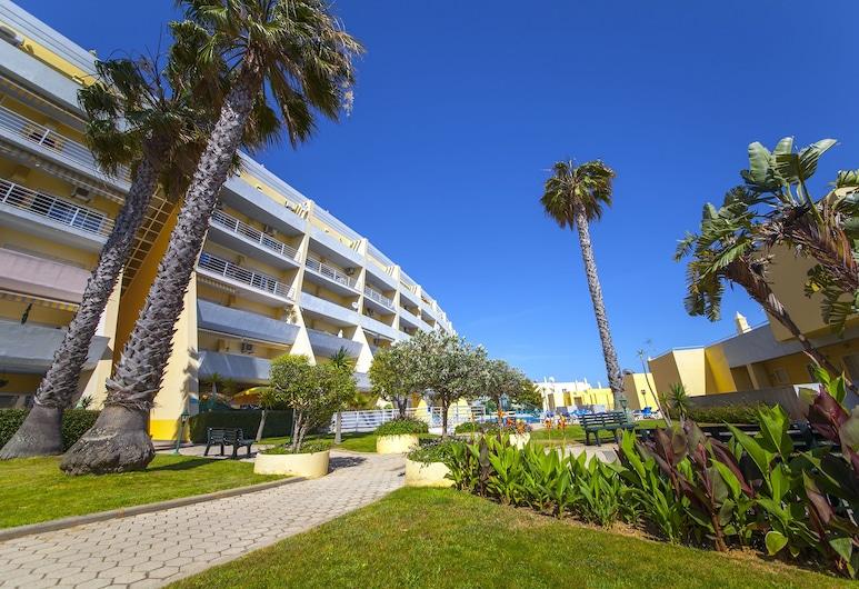 B11-Condominio do Mar by Dreamalgarve, לאגוס, גינה