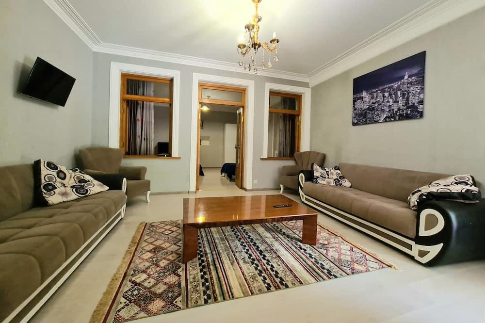 Standard Διαμέρισμα - Περιοχή καθιστικού