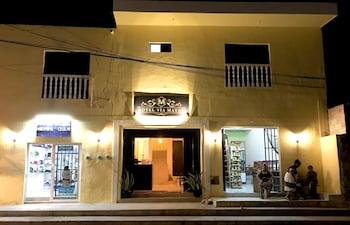 瓦拉多利瑪雅比大道飯店的相片