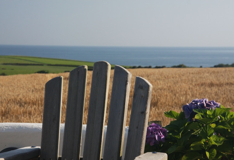 Bayview Farm Holiday Cottages, Bushmills