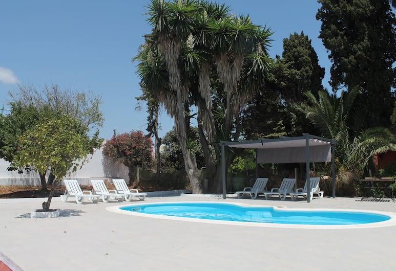 Villa Selin, Marbella, Svømmebasseng