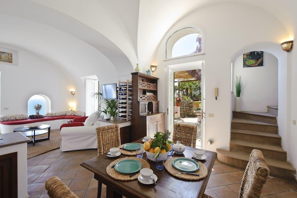Exclusive-Villa, 3Schlafzimmer - Wohnbereich