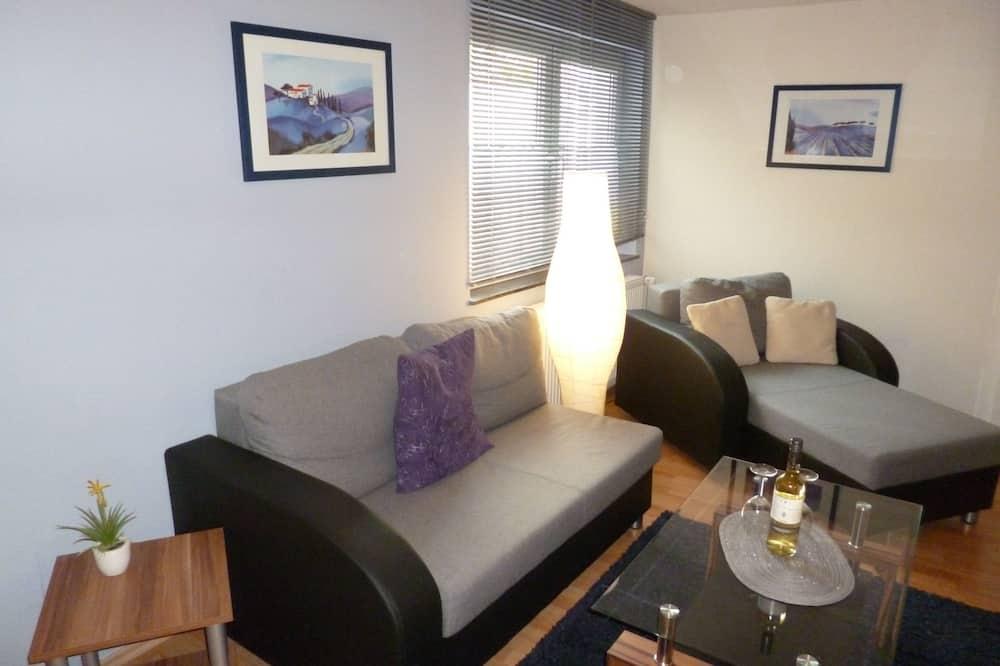 公寓, 1 間臥室 (Uni 2) - 客廳