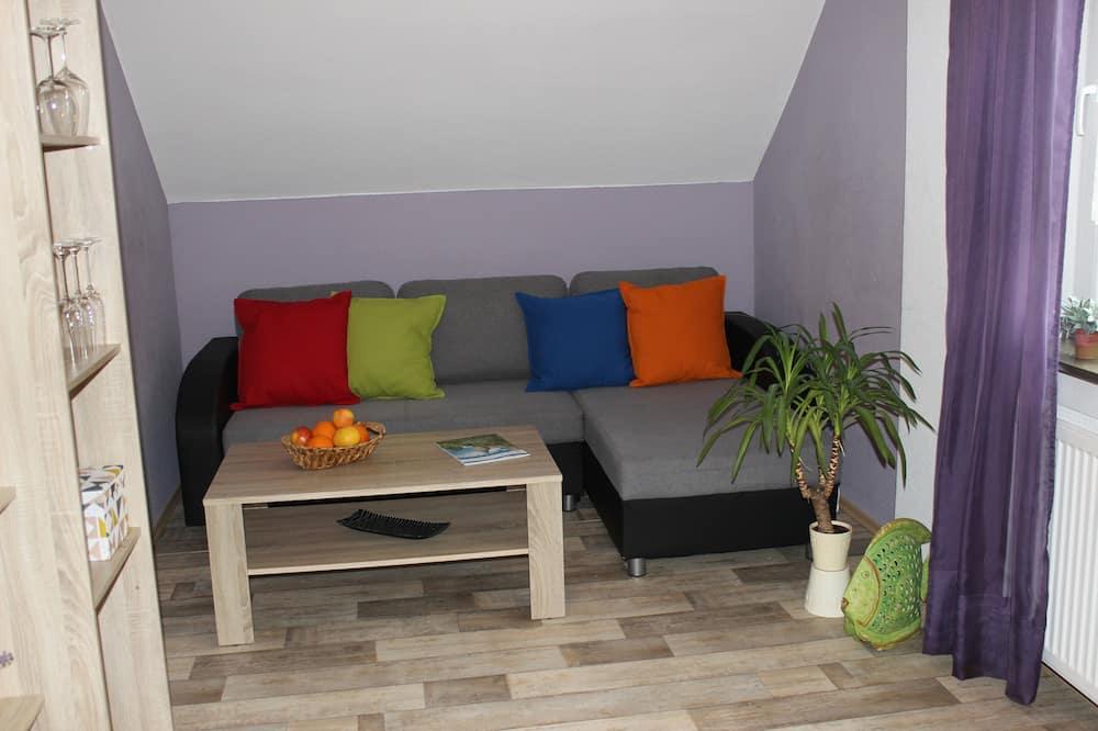 公寓, 2 間臥室 (Uni 3) - 客廳