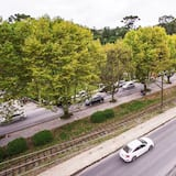Double Room - Street View