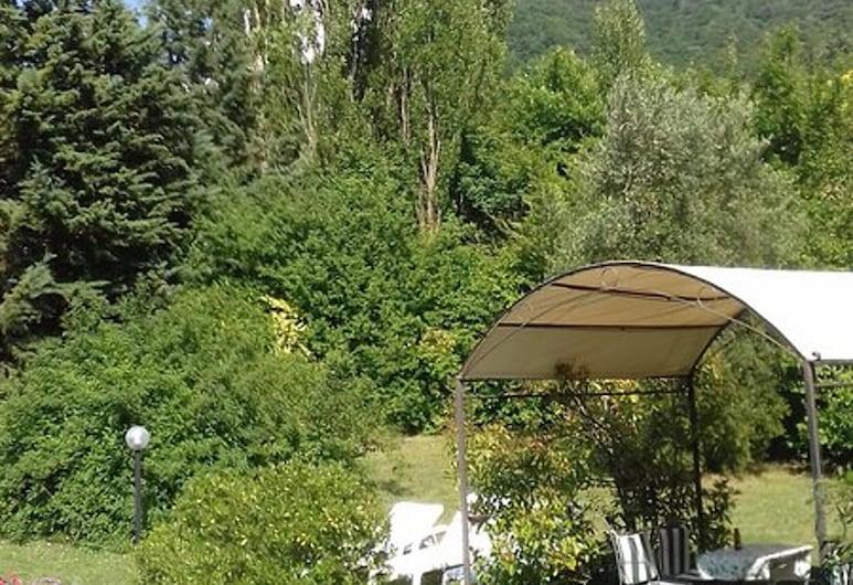 温贝尔蒂德 3 居别墅酒店 - 附私人游泳池和设备完善阳台, Umbertide, 游泳池