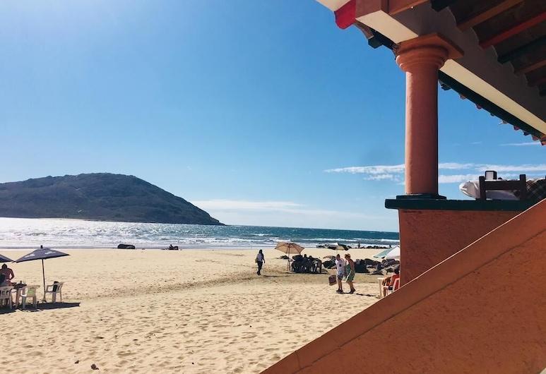 Playa Suites Mazatlán, Mazatlan, Strand