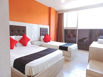 Bild vom OYO Hotel Italia in Aguascalientes