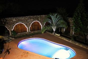 Foto Kruger Castle Guest House di Taman Marloth