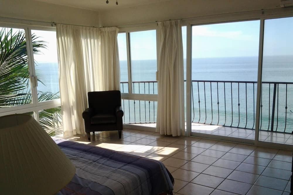 Appartement Standard, 2 chambres, vue océan - Chambre