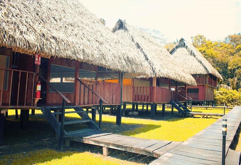 Kichwa Lodge, Cuyabeno Wildlife Reserve