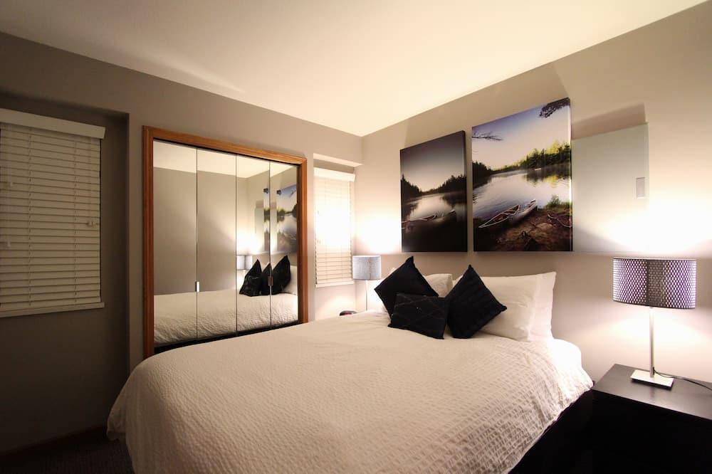 特色公寓客房, 3 間臥室, 熱水浴缸 - 客房