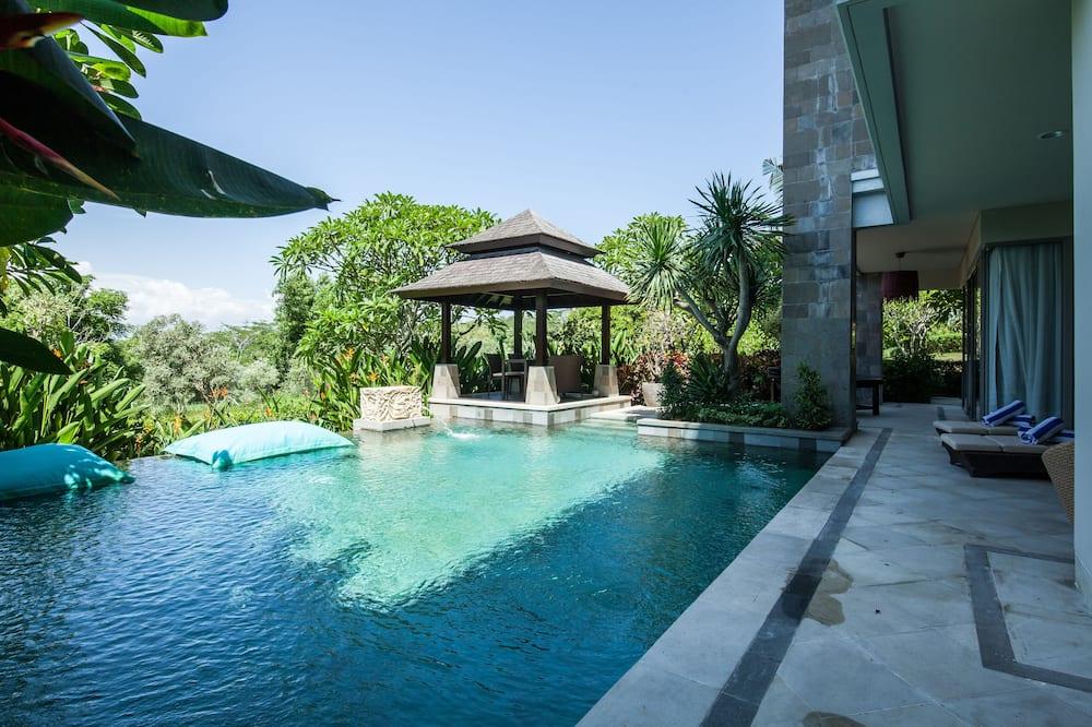 Villa Deluxe, 2 habitaciones - Imagen destacada