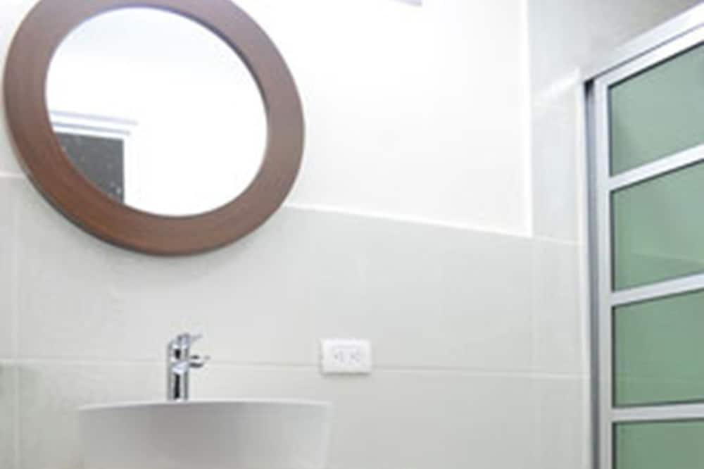 Suite Jumbo - Kúpeľňa
