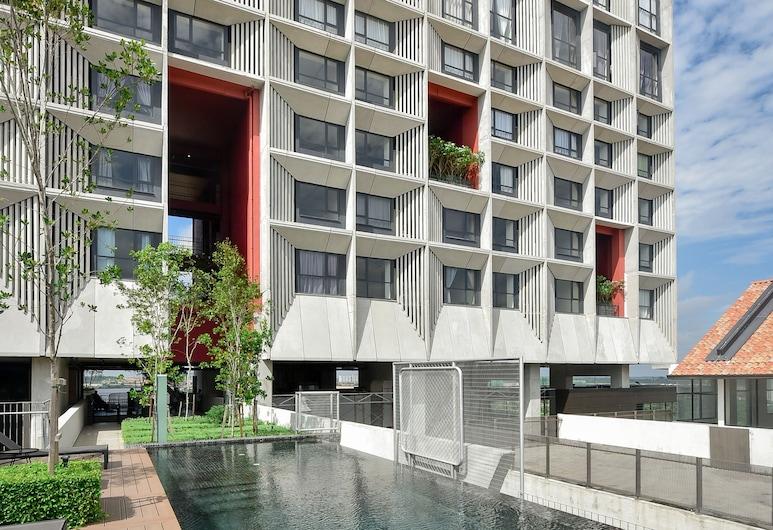 Tamarind Suites by Subhome, Cyberjaya, Pool