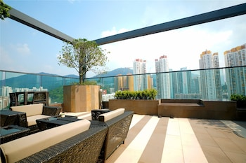 Picture of E Hotel Hong Kong in Kowloon