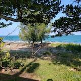 Habitación cuádruple - Vista a la playa o el mar