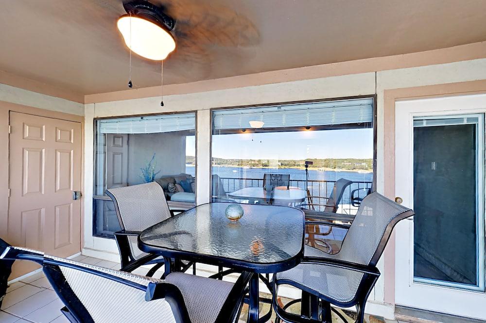 Condo, 3 Bedrooms - Balcony