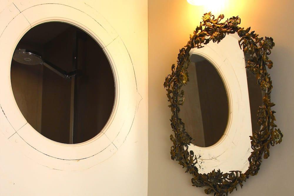 Double Room (Kako) - Bathroom Sink