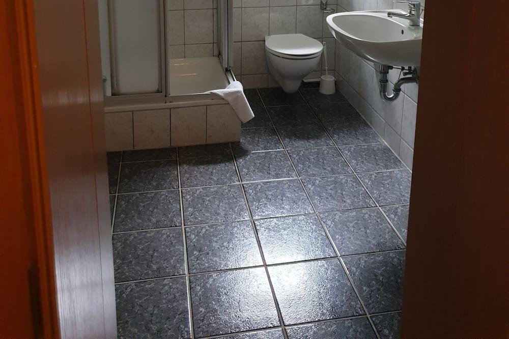 Quarto Individual Comfort - Casa de banho
