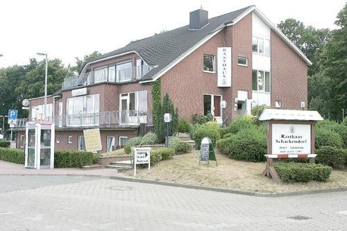 Land-gut-Hotel
