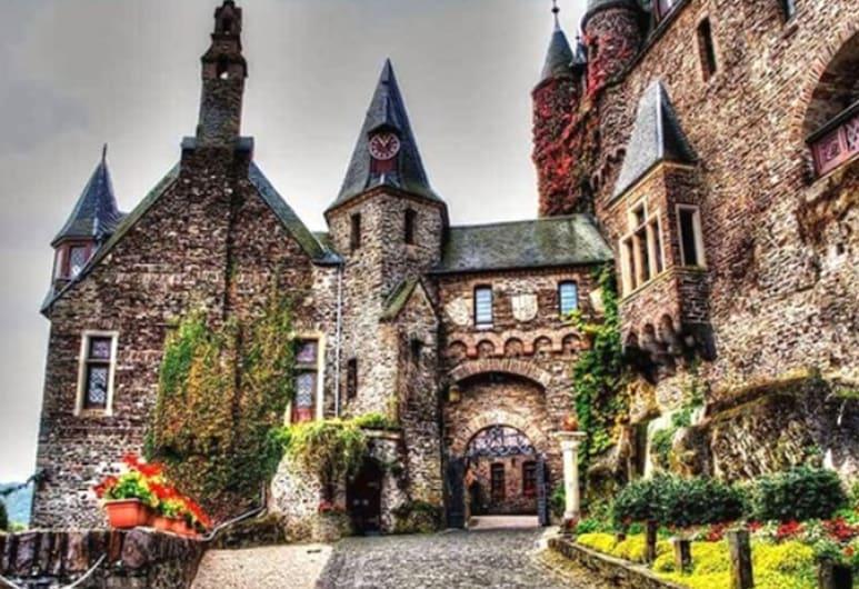 Hotel Cochemer Jung, Cochem, Ecotours