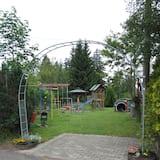 Zona de juegos infantiles (exterior)
