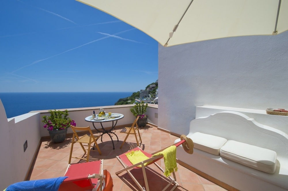 Villa, 5 chambres - Terrasse/Patio