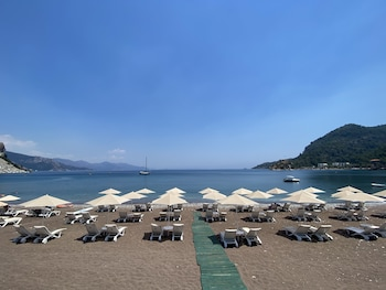 Picture of Diplomat Hotel in Marmaris (and vicinity)