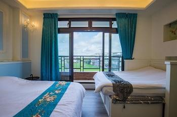 Kuva Yanduo Homestay-hotellista kohteessa Luodong