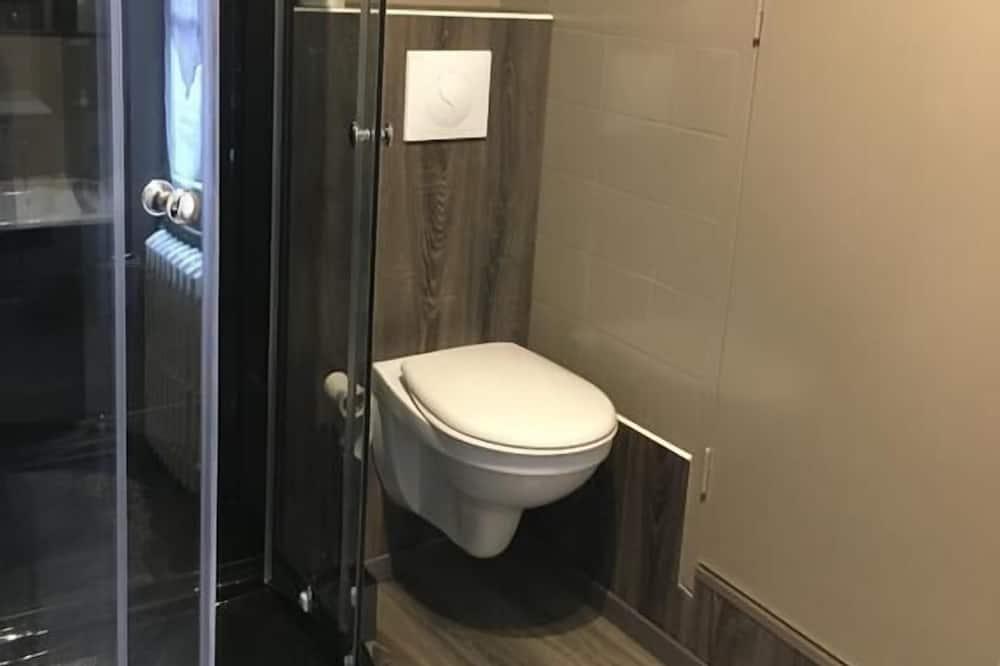 ห้องทวิน (1) - ห้องน้ำ