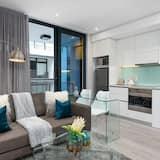 Comfort appartement - Woonruimte