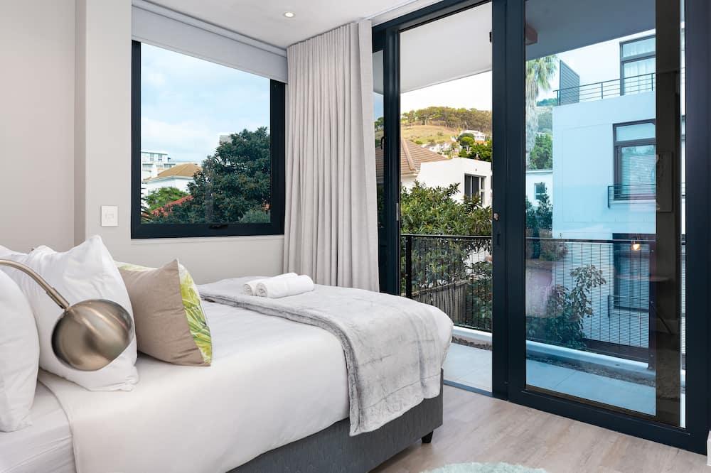 Comfort appartement - Kamer