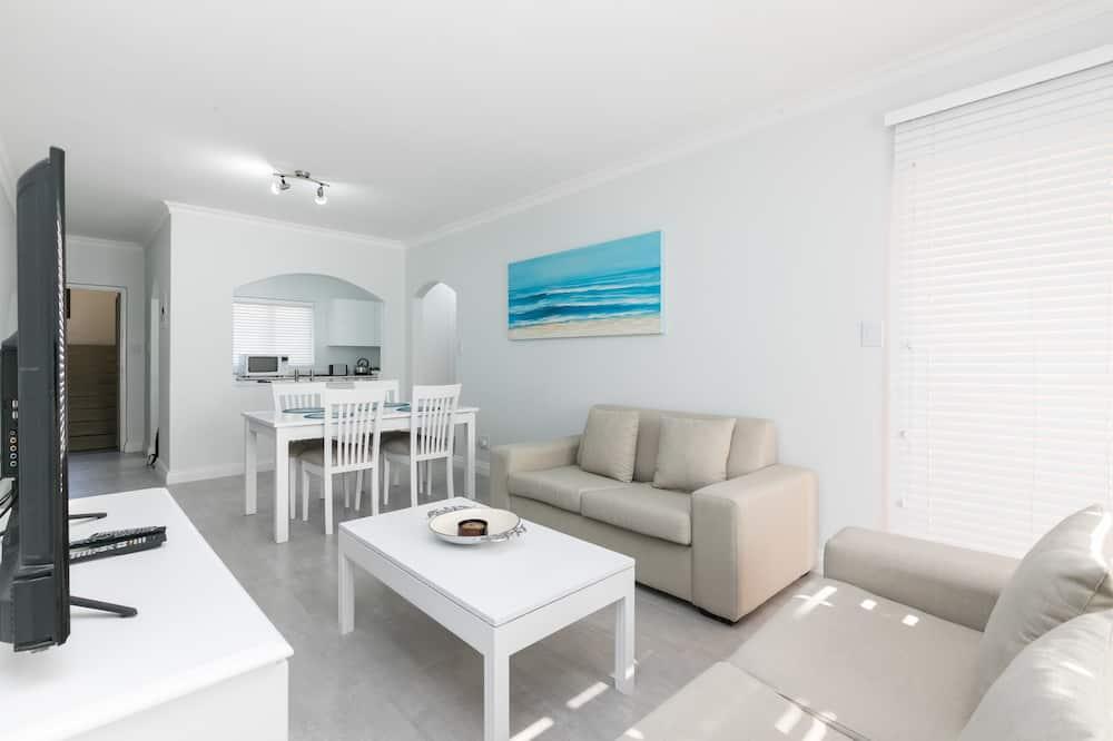 Apartemen Comfort - Ruang Keluarga