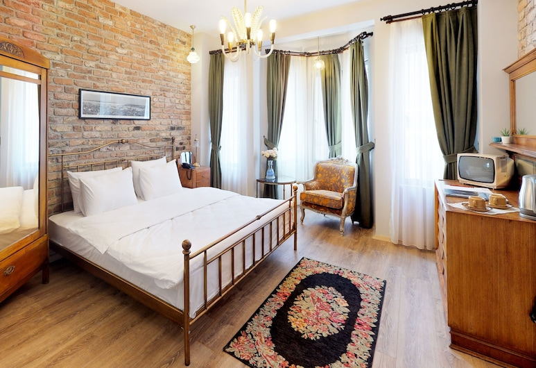 Hotel Des Arts Galata, Istanbul