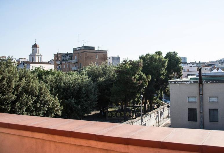 B&B Casa di Nonna Lia, Canosa di Puglia, Terrasse/Patio