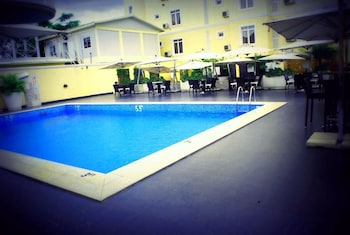 Picture of Royal Paragon Hotel in Port Harcourt