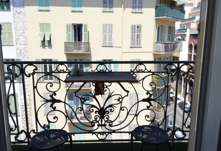 Apartment 5 persons in Acropolis district in Nice, Nice